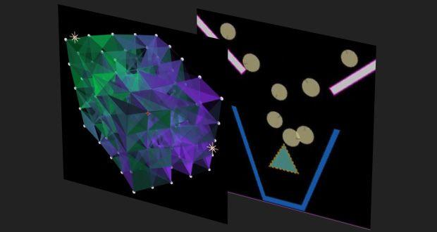 After Effects で物理シミュレーションを実現!2D物理エンジンプラグイン:Newton (ニュートン)