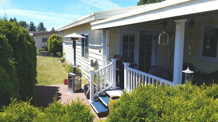Search King County WA mobile homes and manufactured homes for sale.
