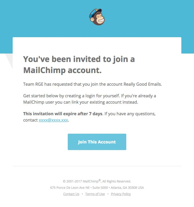Best Invitation Emails Images On   Email Design