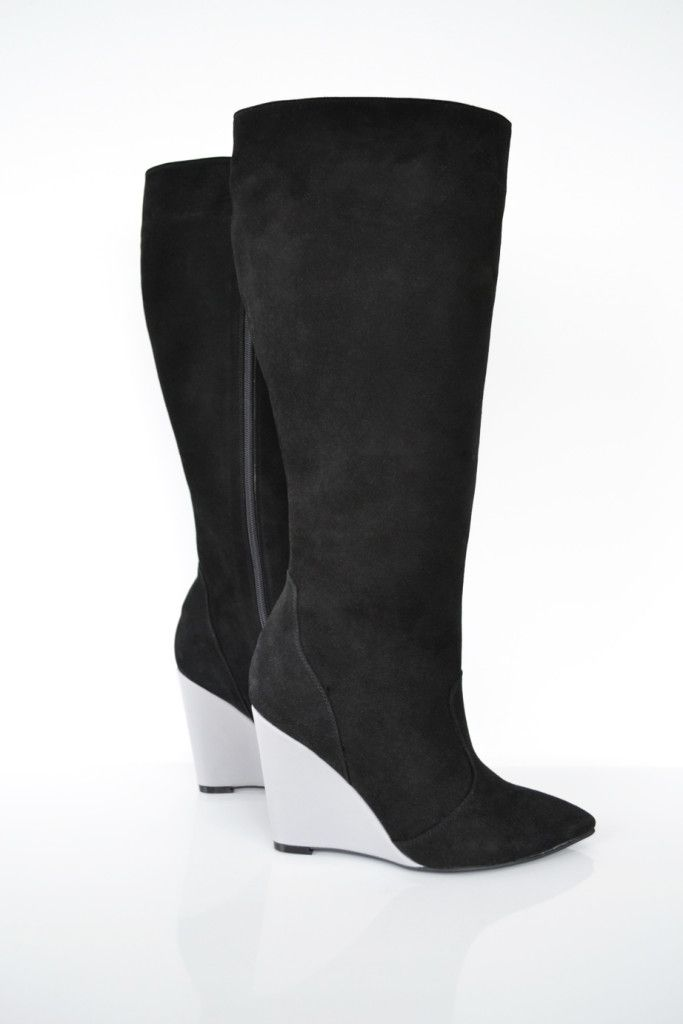 Layla boots