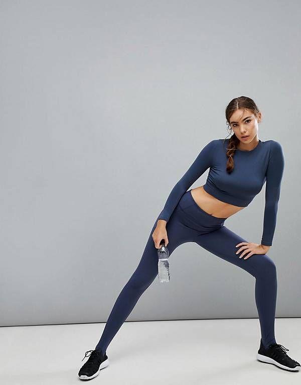 3770dff8882 Activewear | Women's Sportswear & Fitness Clothing | ASOS | Penti in ...