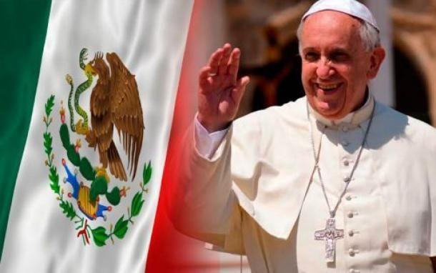 El papa en Mexico - Google Search