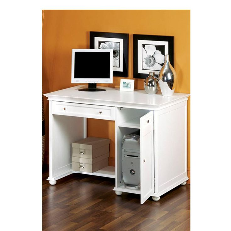Home Computer Workstation Furniture Concept Collection Alluring Design Inspiration