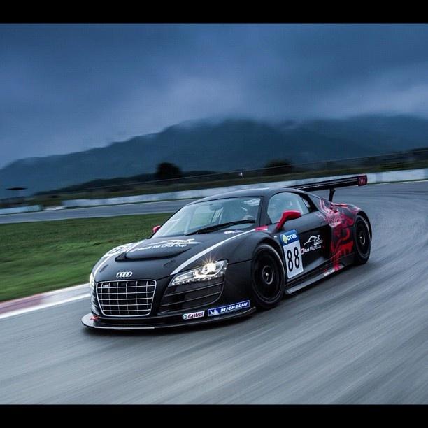 685 Best Images About Audi R8 On Pinterest