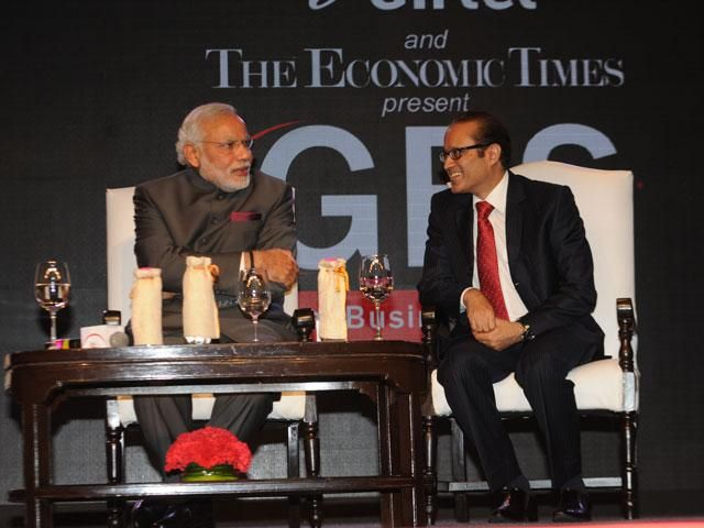 Slideshow : ET Global Business Summit 2015 - ET Global Business Summit 2015 - The Economic Times