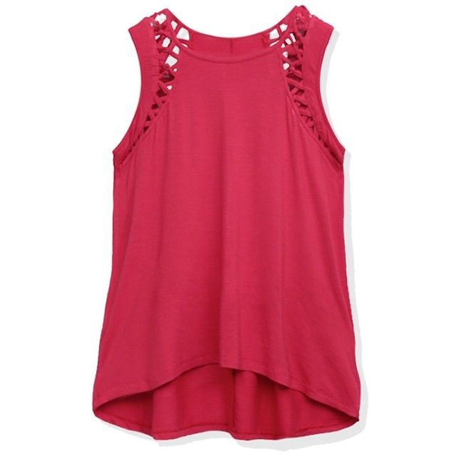 """stitchfix: """"Mix up your summer staples with bold colors and fun details! #summerstyle"""""""