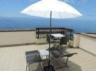 Bravamar Hotel Madeira in the beautiful Madeira island, Ribeira Brava. Excellent and relaxing holidays in Portugal - www.cheerfulway.pt