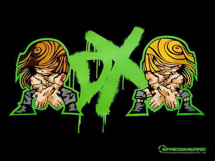 dx wwe | DX - WWE Photo (14284124) - Fanpop fanclubs