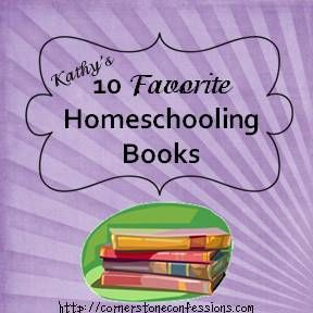 10 Favorite Homeschooling Books for Mom and Dad