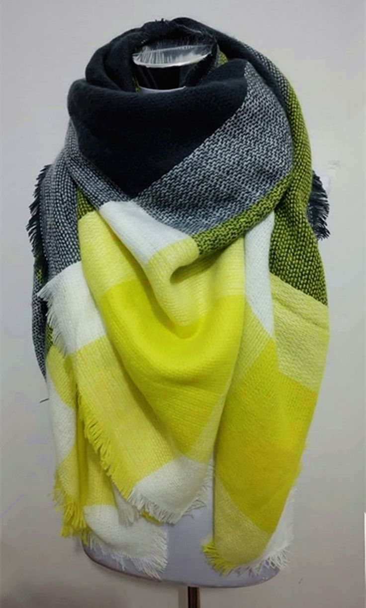 Modal Scarf - Theatre Darling... by VIDA VIDA TH7sA