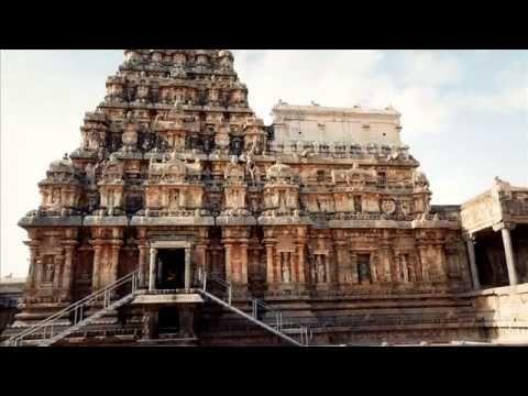 ▶ Living Legacies: Film on Chola Temples of Thanjavur and Kumbhakonam - YouTube