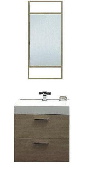 1000 Images About Single Modern Bathroom Vanities On Pinterest Single Sink