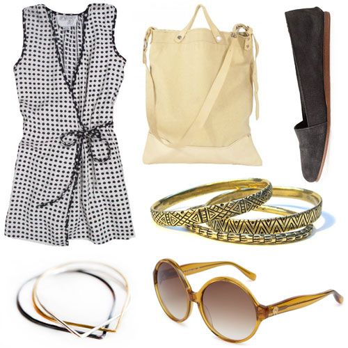 Weather Vain: What to wear on a summer day in Charlotte, North Carolina