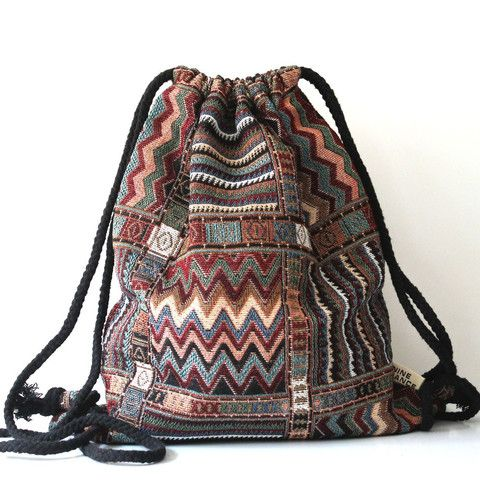25  best ideas about Vintage Backpacks on Pinterest | Leather ...