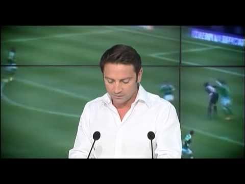 FOOTBALL -  Club House avec Cédric Carrasso extrait - http://lefootball.fr/club-house-avec-cedric-carrasso-extrait/