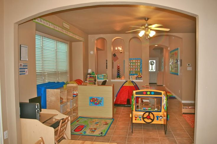 Family Home Daycare Setups Photos Of Daycare Right Now I Have Two 1 Yr Olds 2 Just 2 And
