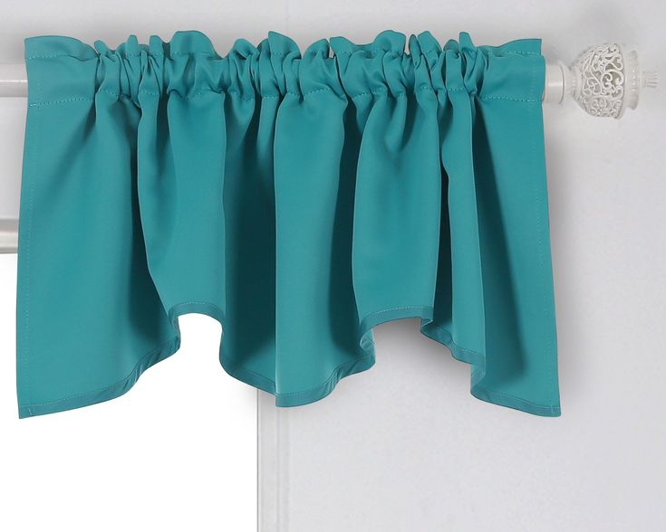 17 best ideas about Valance Curtains on Pinterest | Valance ideas ...