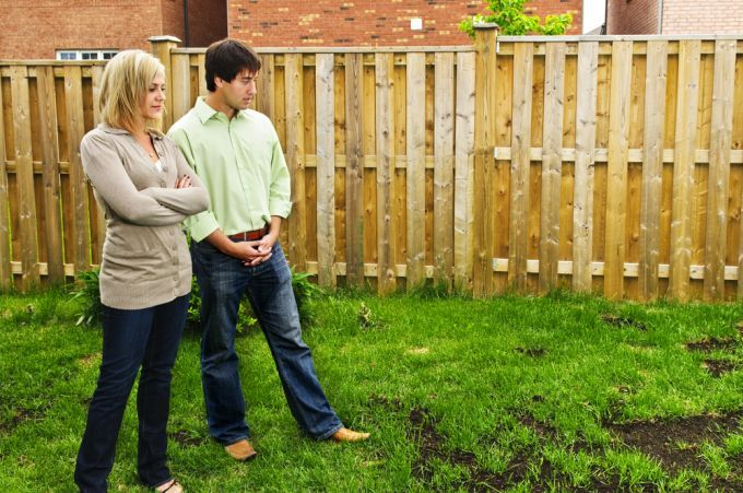 HOW TO REPAIR A BALD SPOT IN YOUR LAWN |