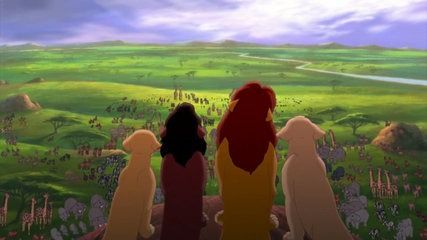 Король лев 3 :Королева Киара | Kiaras Reign:The lion king 3