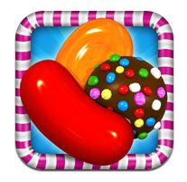 Candy Crush Saga – Game Play