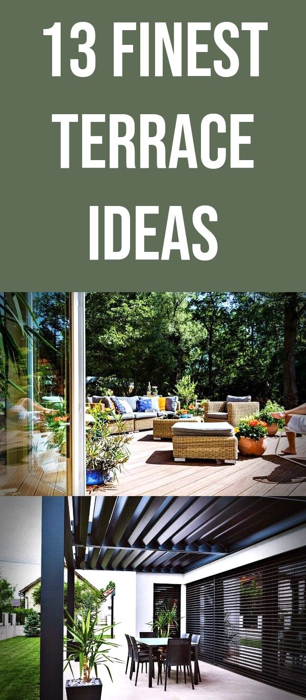 leading modern terrace and outdoor space design ideas bar 13 finest