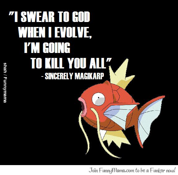 magikarp meme for pinterest - photo #3