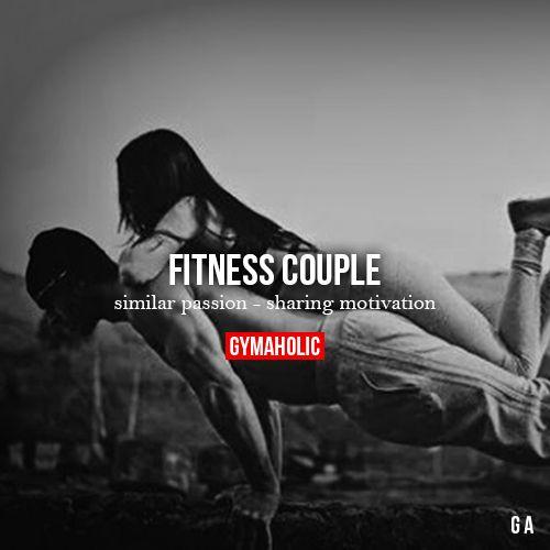 couple workout motivation