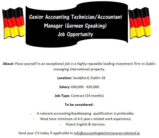 43 best Accountancy Job Opportunities images on Pinterest | Career ...