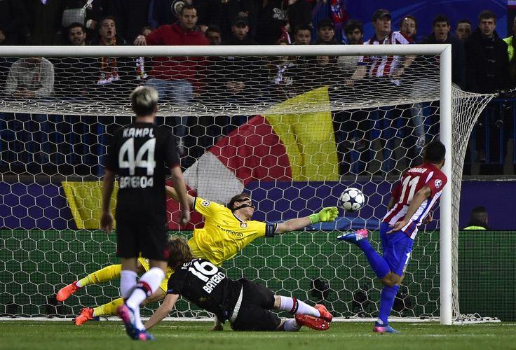 @atleticomadrid #Correa #UCL #AtletiB04 #AúpaAtleti #Atleti #AtleticoMadrid #AtléticodeMadrid #9ine