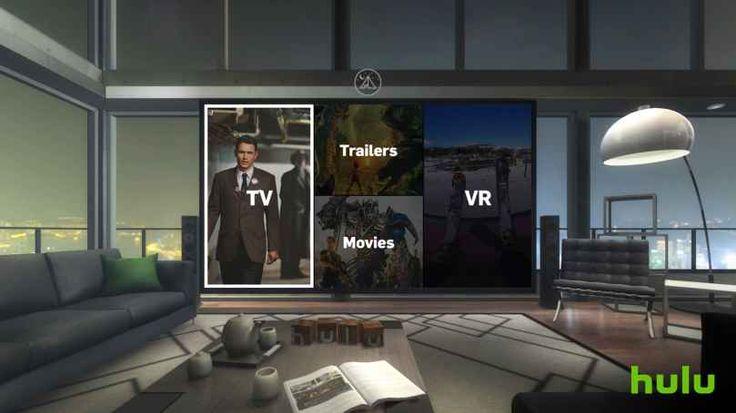 Serie tv virtuali: Hulu batte Netflix e Sky La nuova moda americana: guardare le serie da soli ma in compagnia, in un ambiente virtuale (salotto 3d oppure cinema sulla spiaggia) insieme agli avatar dei proprio amici reali. #serietv #hulu #sky #netflix #virtuale