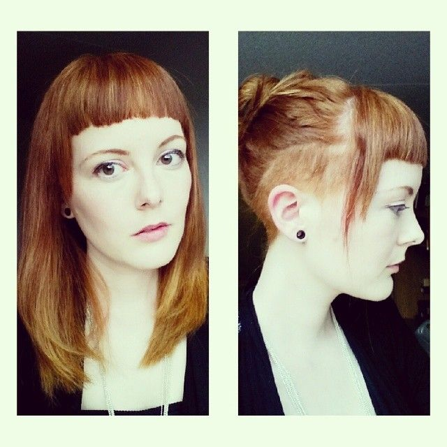 17 Best images about Maria p 2015 on Pinterest | Bright red hair ...