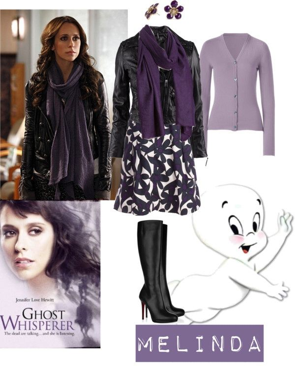 "Dress Like Melinda Gordon | Melinda"" by tinyturtle73 on Polyvore | Style - Romantic Inspiration ..."