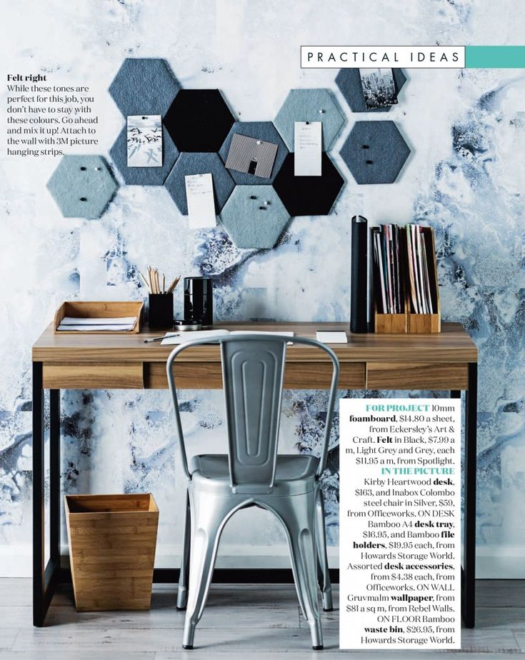 Love the marble look but want something a little bit different? Our Gruvmalm Mural from our Rebel Walls Designer Forum Collection fits the bill perfectly! Shown here in the latest issue of homesplusmag. Styling Kerrie-Ann Jones of Design Laneway. Maree Homer Photography #scandinavian #mural #marble #decor #styling