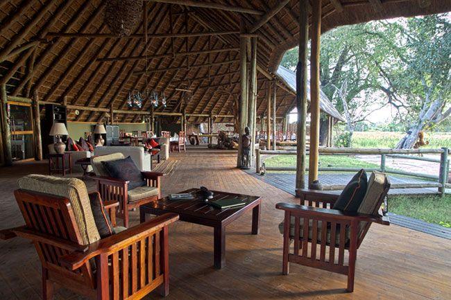 Pom Pom Camp | Luxury Travel | Botswana