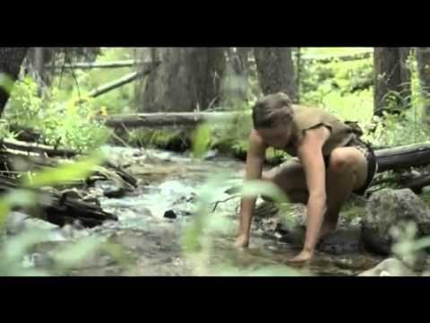 ▶ LYNX_-_Une_Femme_Hors_du_Temps - YouTube