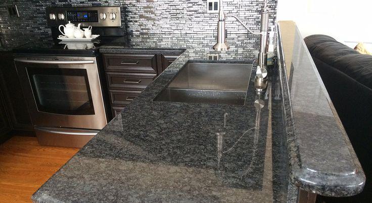Steel Grey Granit Arbeitsplatten Http Www Granit