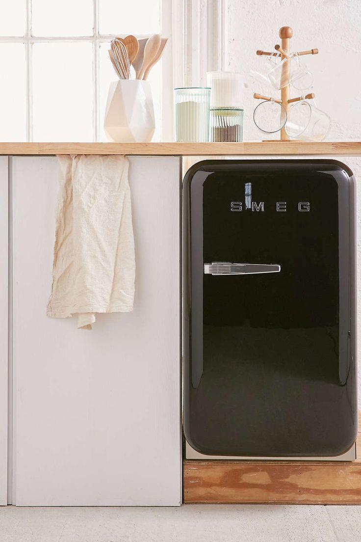 Smeg Mini Refrigerator-28 high