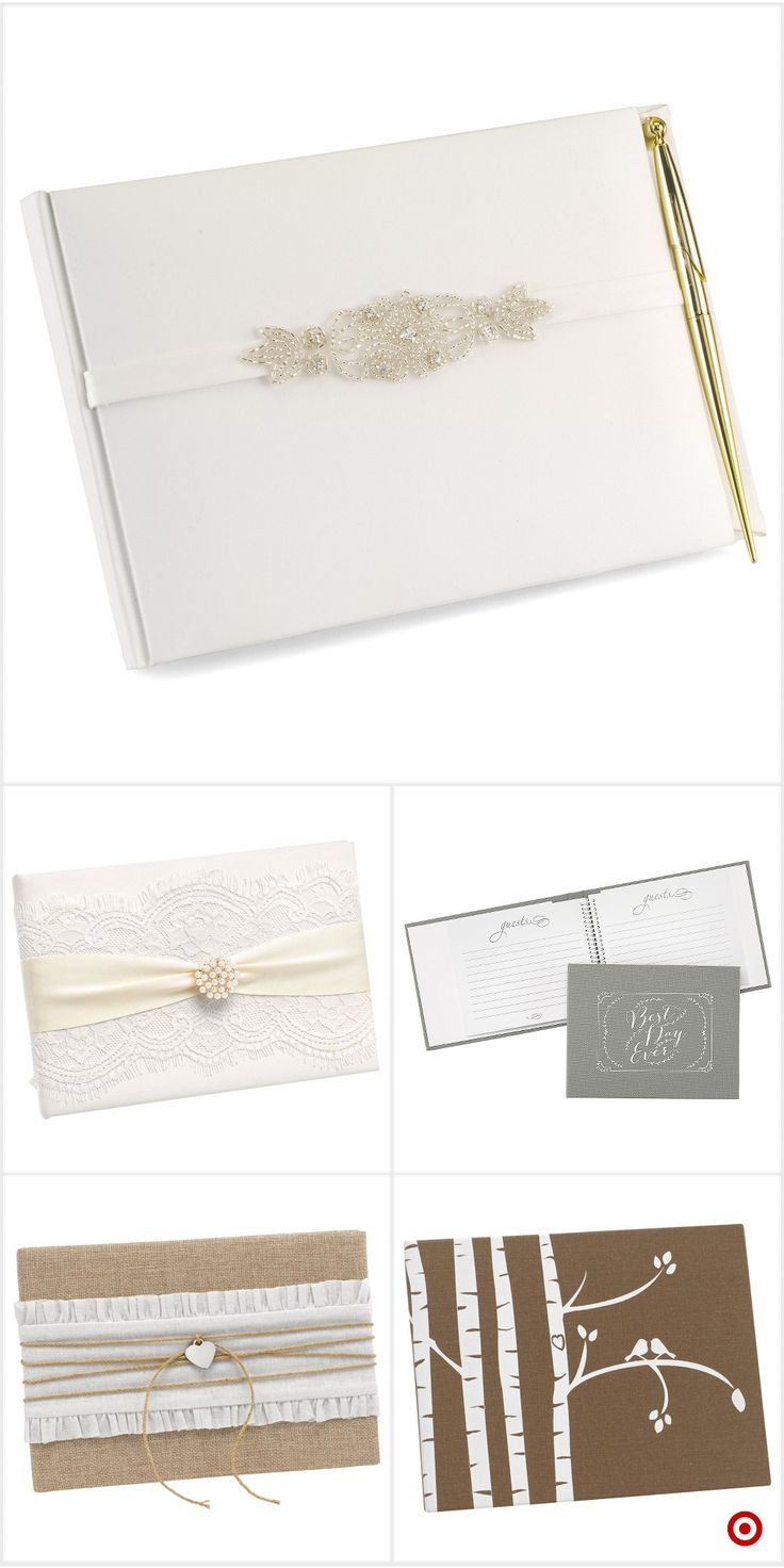 Shop Target for guest book you will love at great low prices. Free shipping on orders of $35+ or free same-day pick-up in store.