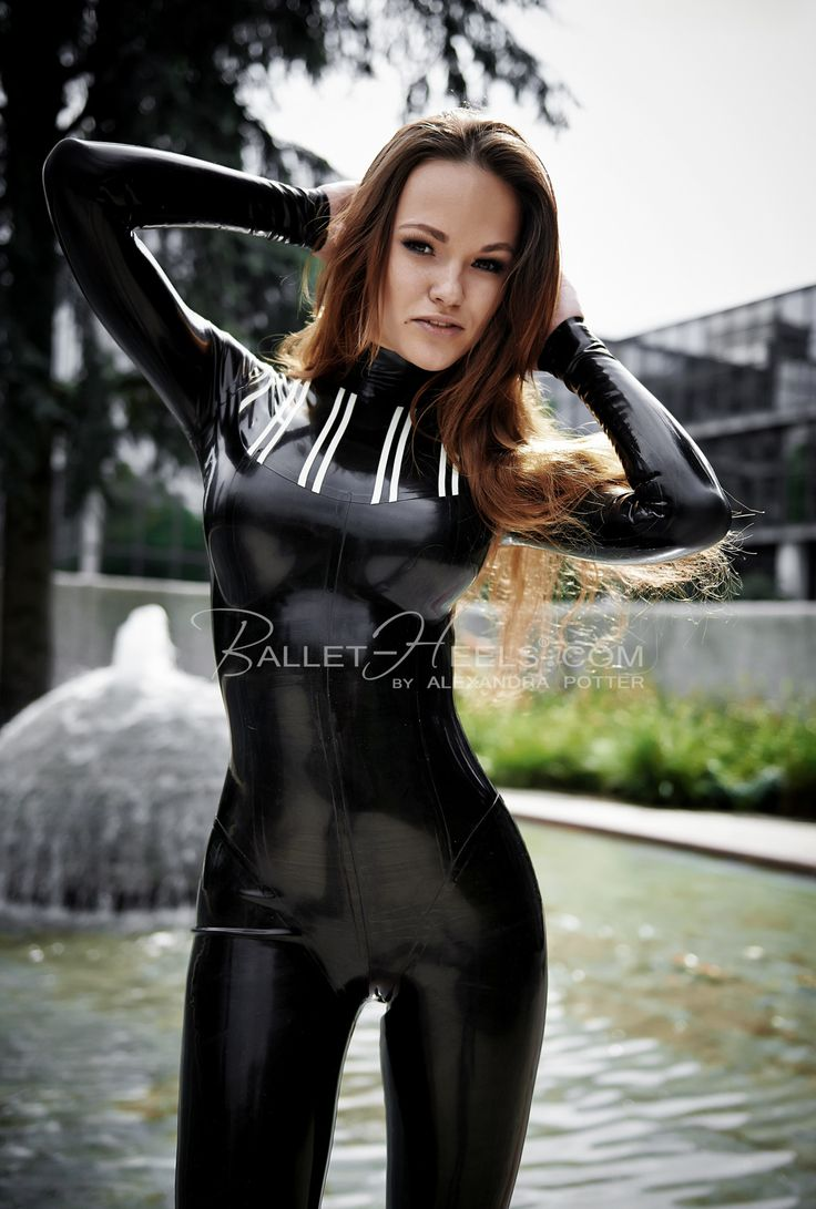 1000+ images about latex on Pinterest | Latex catsuit, Catsuit and ...