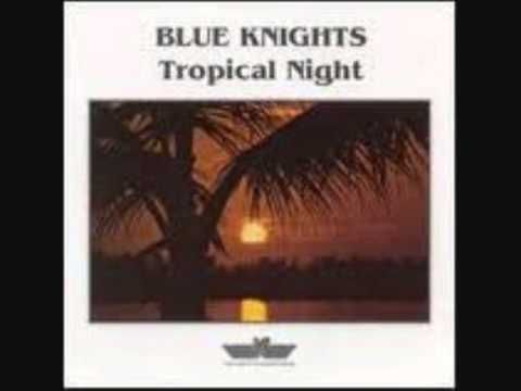 Blue Knights - Highway of Passion - YouTube   THAT DRUM BREAK DATES IT SO GOOD, AND WHAT CATCHY RIFFS... HEARD THIS ON SMOOTH JAZZ RADIO KJZY