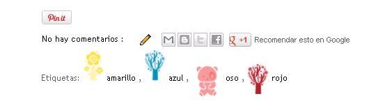 Personalización de Blogs: tutoriales blogger, trucos blog...: Cómo alinear las imágenes con html