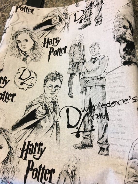 Harry Potter School Book Bag Free Shipping Schooltote