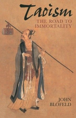 A very accessible introduction into Taoism.
