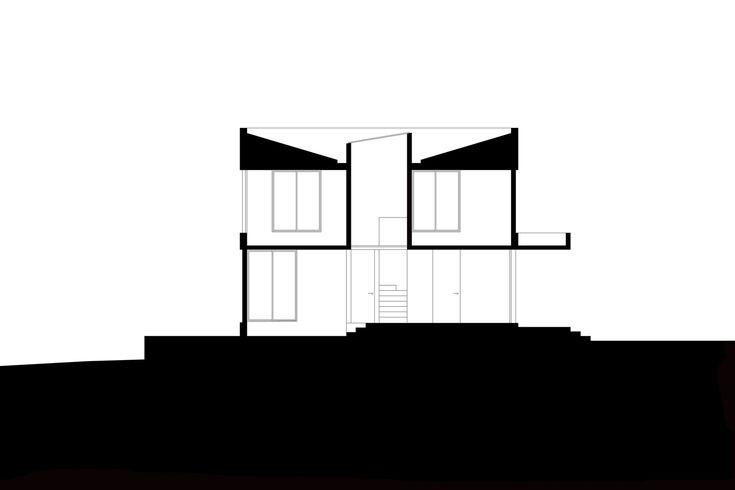 Gallery of CBR House / Cristián Berríos - 20