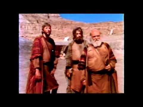Joshua, Jericho, and Rahab - Joshua at the Battle of Jericho - YouTube