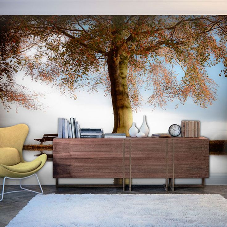 Photo Wallpaper – A tree near a lake – 3D Wallpaper Murals UKhttps://3dwallpapermurals.co.uk/product/photo-wallpaper-a-tree-near-a-lake/