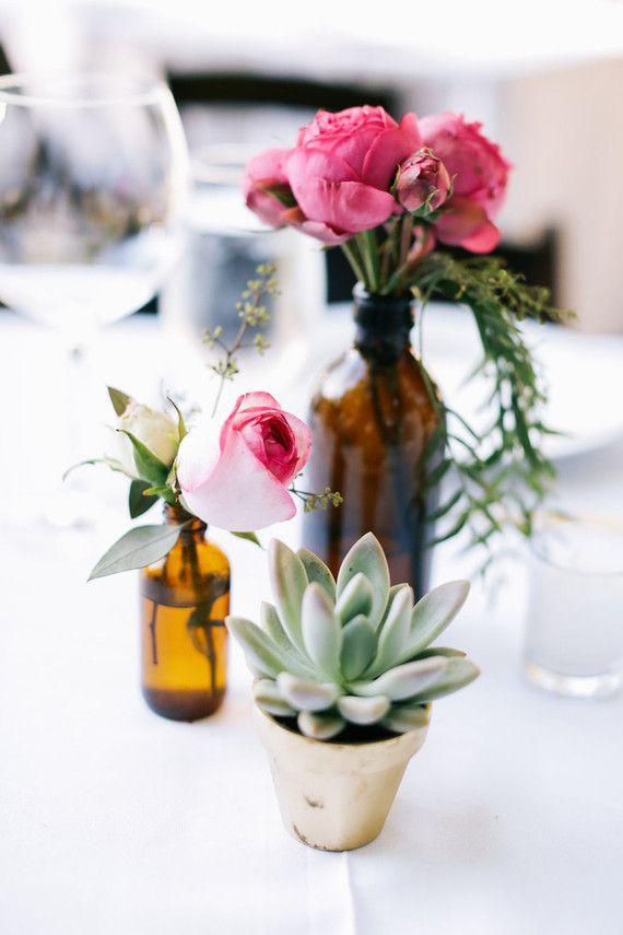 Romantic Saddlerock Ranch wedding: Max + Katie