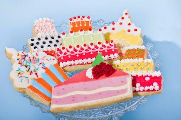 Cake Deco Mania : +1000 ideias sobre Bolachas De Joaninha no Pinterest ...