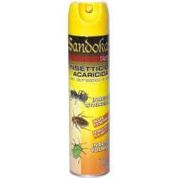 Insetticida spray 400 ml