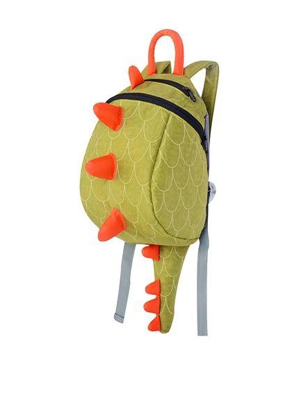 Mr. P Kid's Dinosaur Backpack
